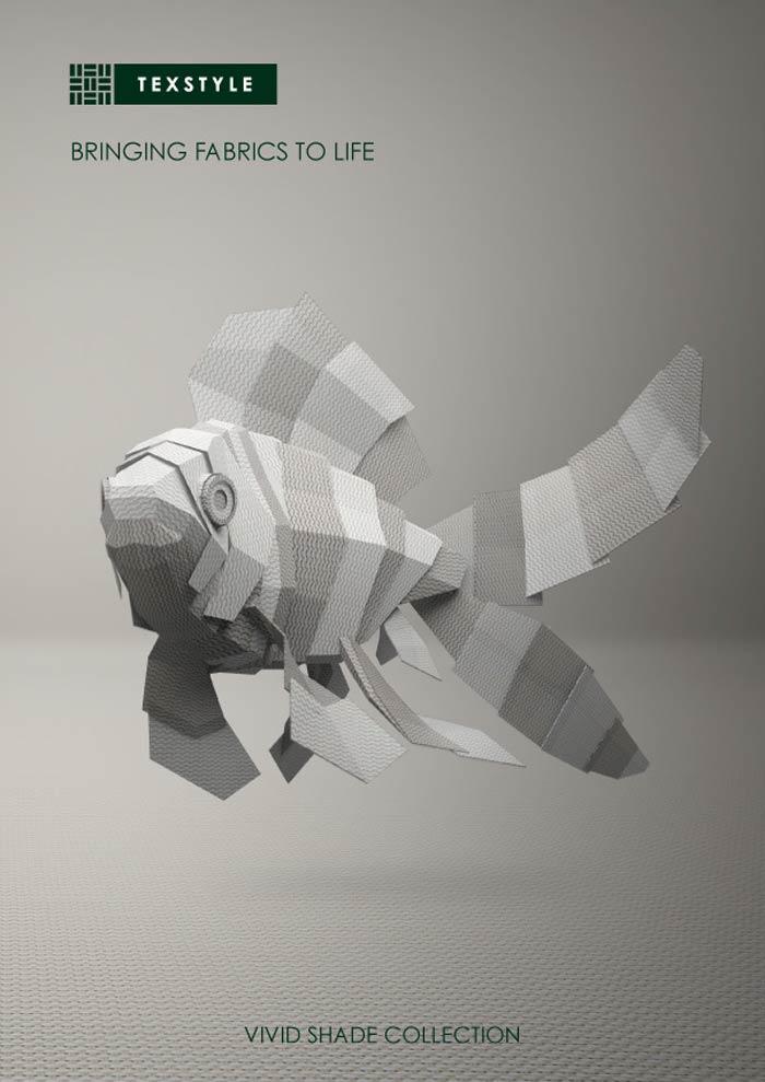 lc design l�origami 3d par jeremy kool
