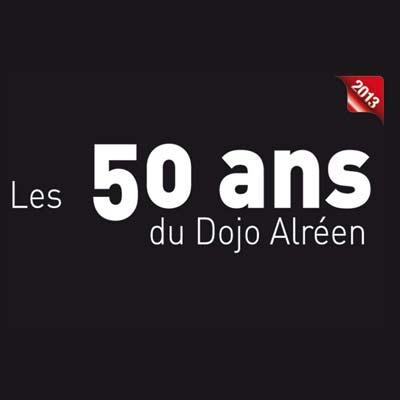 Les 50 ans du Dojo d'Auray