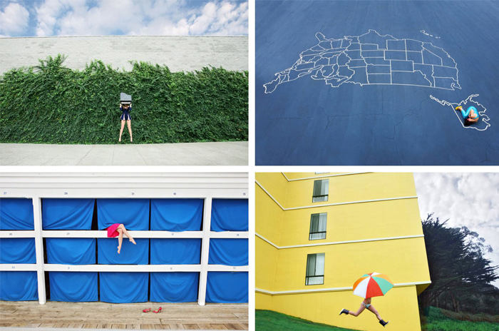 photographies de Kelly Nicolaisen