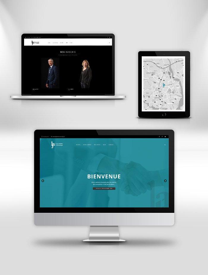 lja-Responsive-Design