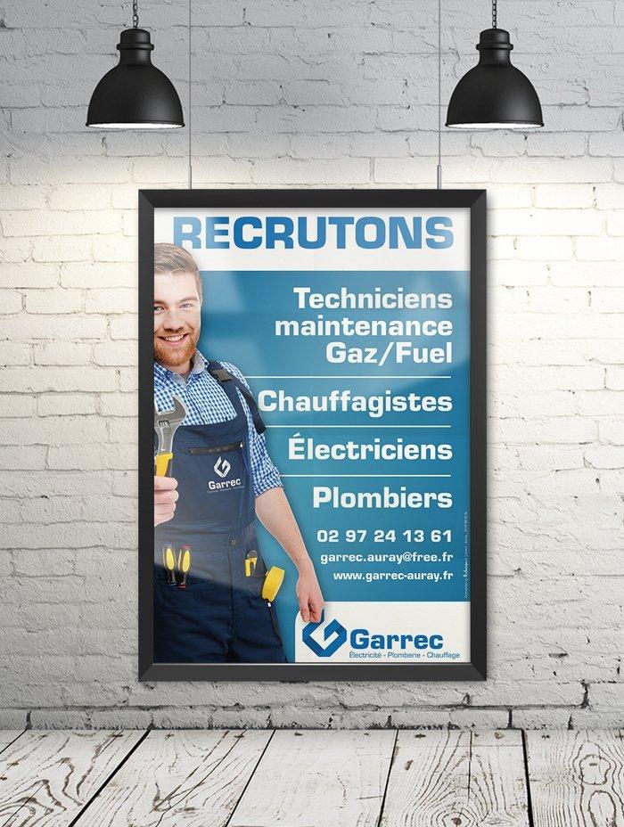 Affiche-Garrec-communication-affiche-lcdesign-print-logo