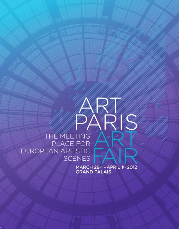 Art Paris 2013……… oui j'irais !