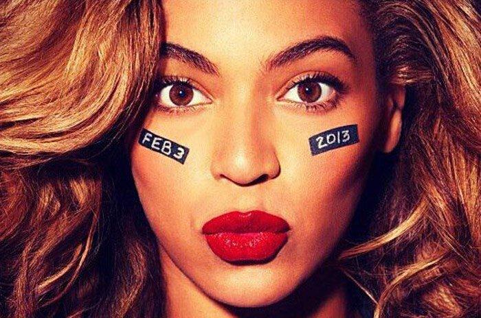 Beyonce superbowl 2013 !
