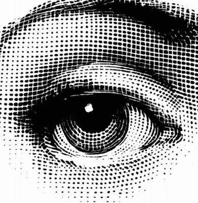 Gli occhi di Piero Fornasetti*
