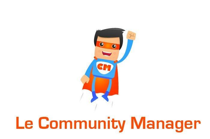 Community Manager, un poste en plein essor