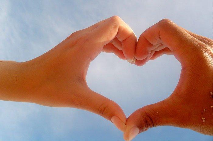 Communiquez votre amour !