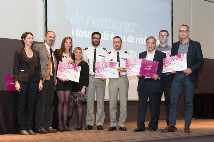 Trophée de la Communication 2014 : meilleure action sur les médias sociaux