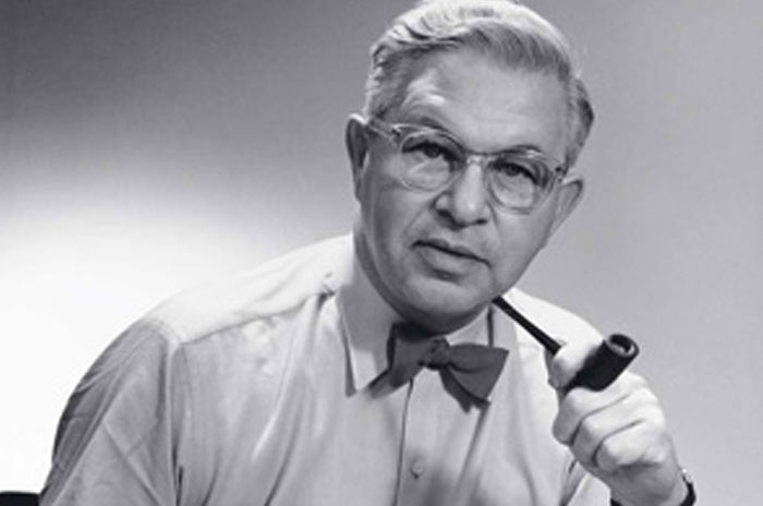 Arne Jacobsen et la simplicité