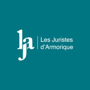 création de logo LJA