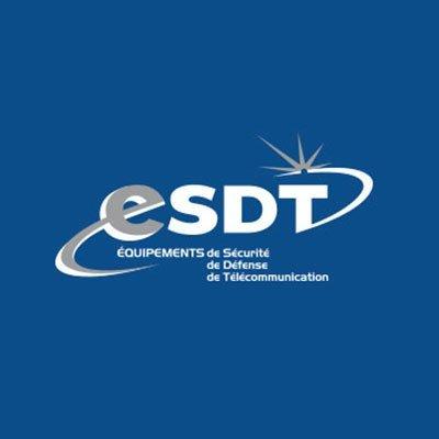 logo ESDT