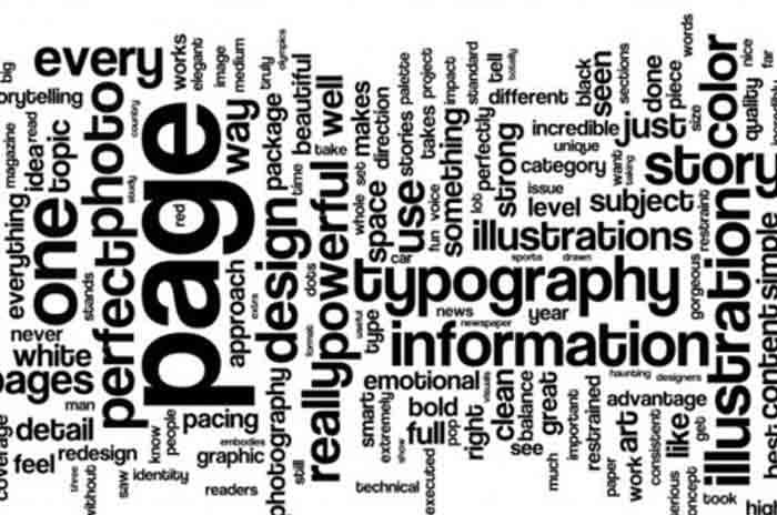 Le Foisonnement de l'information sur le web
