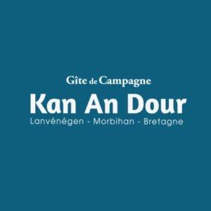 gîte de campagne Kan An Dour