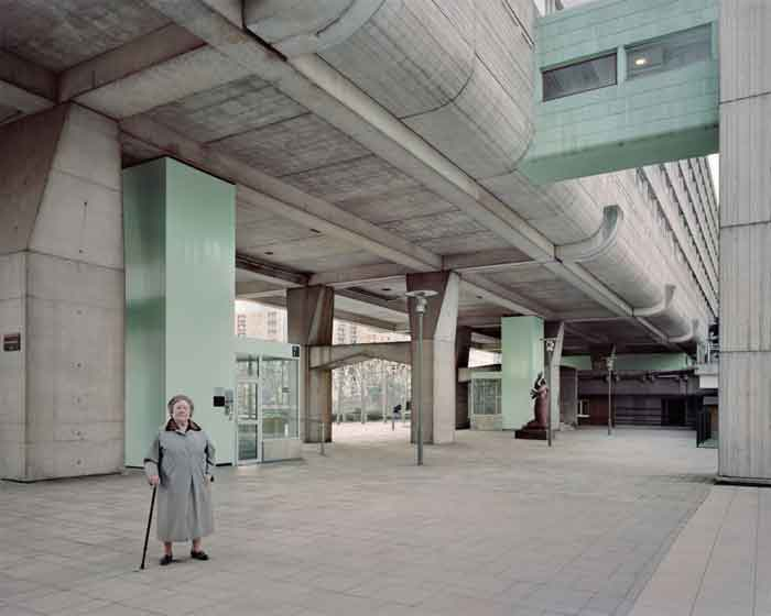 « Souvenir d'un futur » Laurent Kromental
