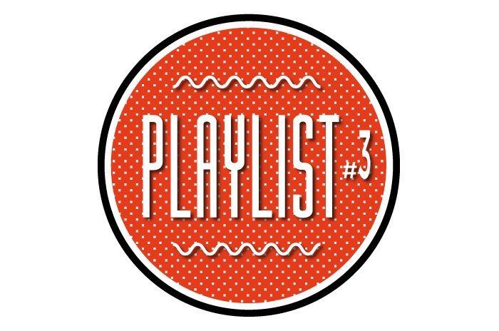 La playlist du mois par LC Design #3