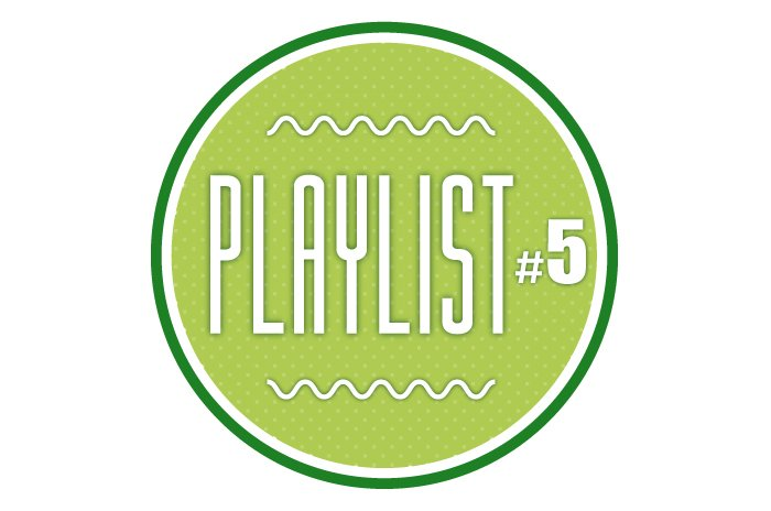 La playlist du mois par LC Design #5