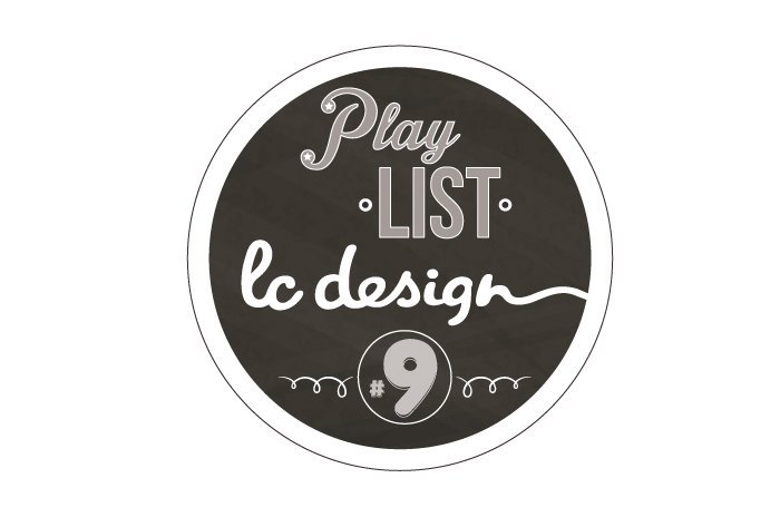 La playlist de rentrée par LC Design #9