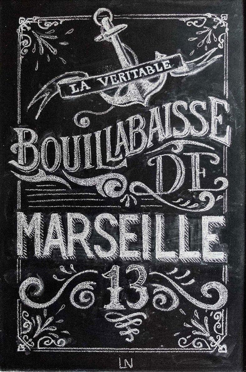 LN-Graph de Marseille