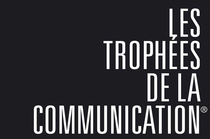 LC Design aux Trophées de la Com !
