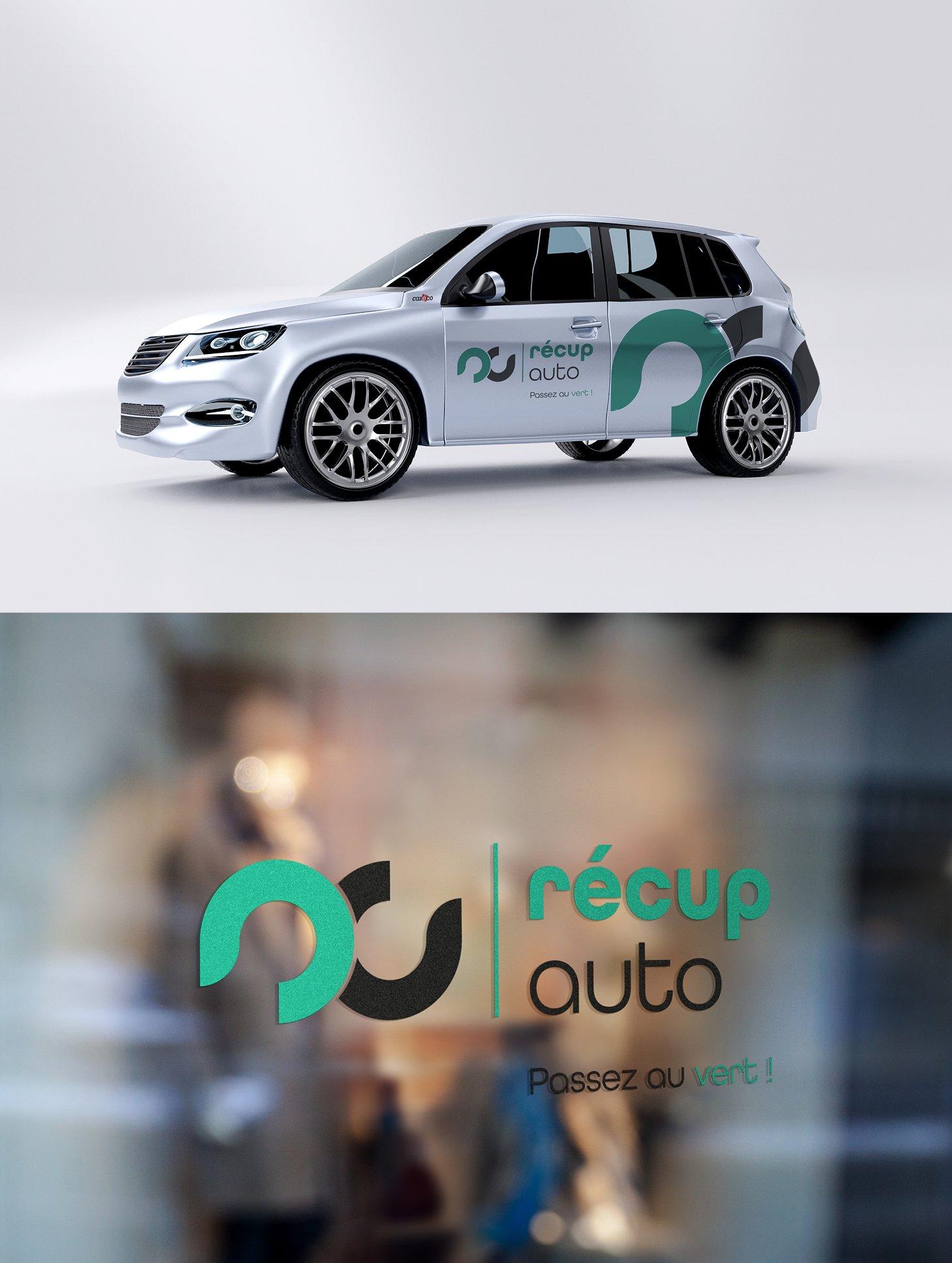 portfolio Recup auto5