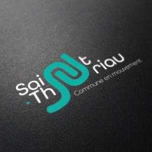 Nouveau logo St Thuriau