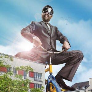 vélo an oriant concours