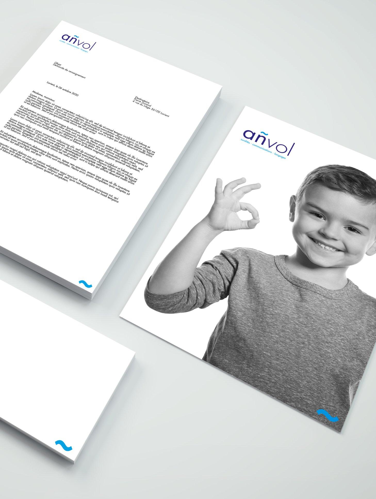 portfolio Anvol